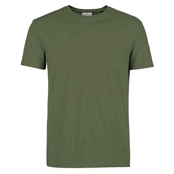 6c3b5e04c72 En Gros En Vrac Pas Cher Homme Noir T-shirt Uni Pour L impression ...
