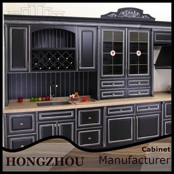 European Style House Plans Luxury Black Kitchen Cabinets On Sale