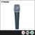 Tymine BETA 57A Supercardioid Dynamic Microphone for Instrument Applications