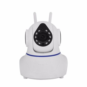 new arrival HD 1080P Surveillance IP Camera Wireless Baby Monitor Night Vision Support 64G TF Card Home IP Security Cam
