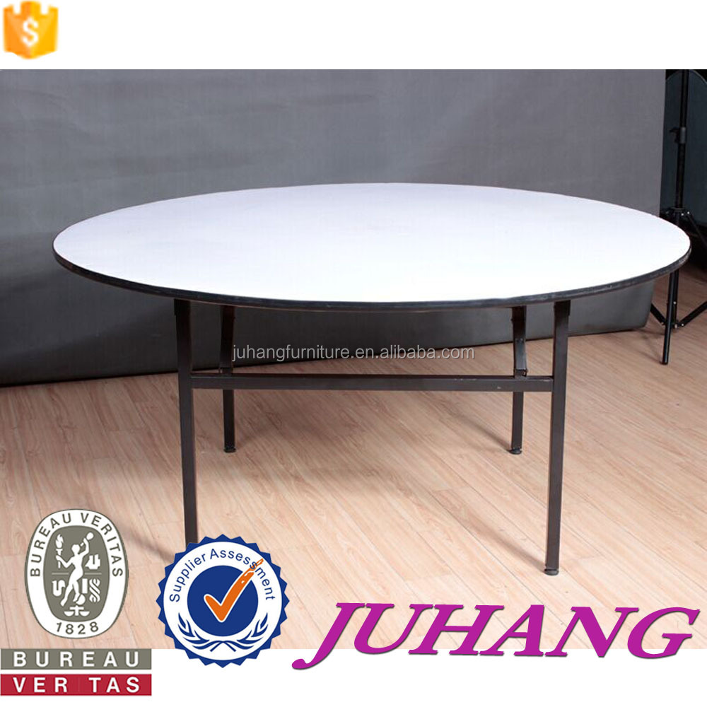 Diameter 183cm 4 Seaters Wooden Plastic Dining Table Tables Product On Alibaba