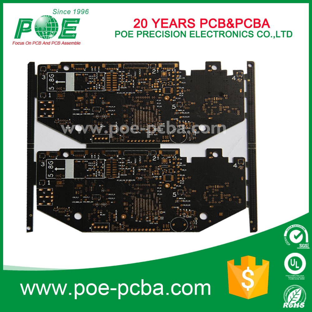 Hdi Bga Pcb Suppliers And Manufacturers At Circuit Board Buy 94vo Printed Board94vo