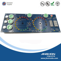 Factory Custom-Made 4-layer pcb board of pcb prototyping pcba manufacturer pcb
