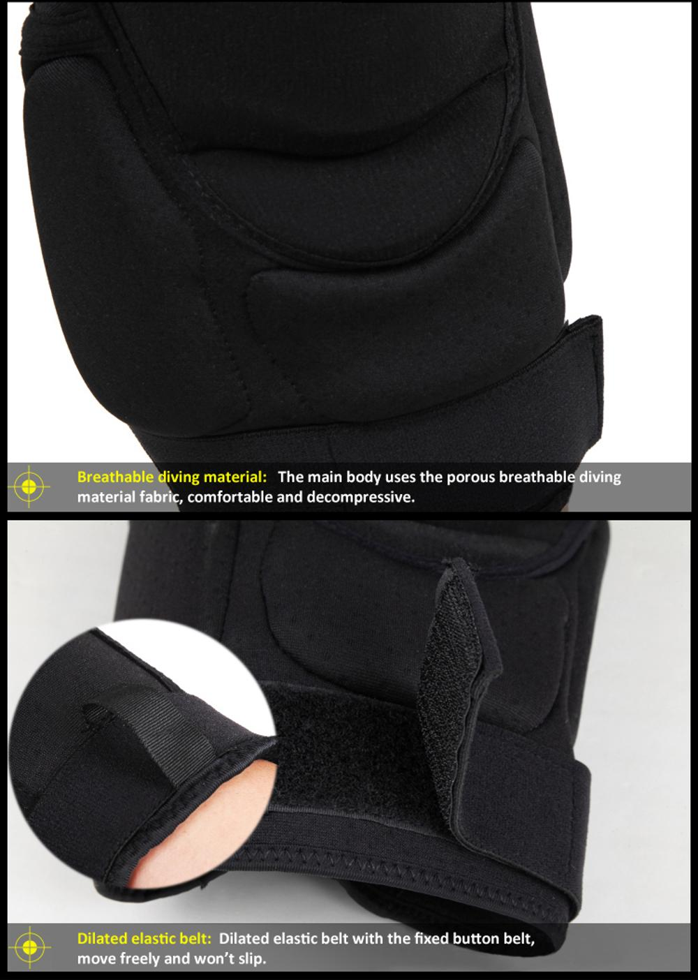 2018 Elbow sleeve/elbow pad for multiple sports 11