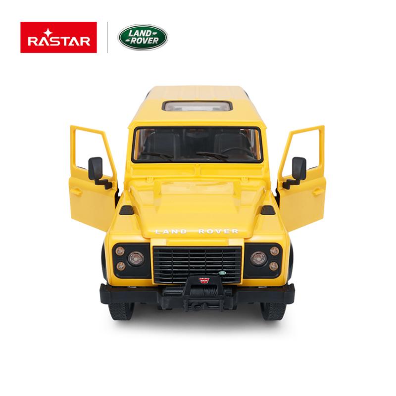 Rastar Land Rover Remote Control Rc Car For Kids Buy Remote