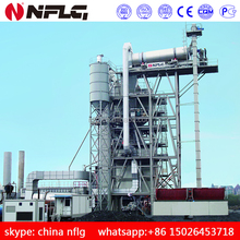 Best selling product of asphalt drum mix plant