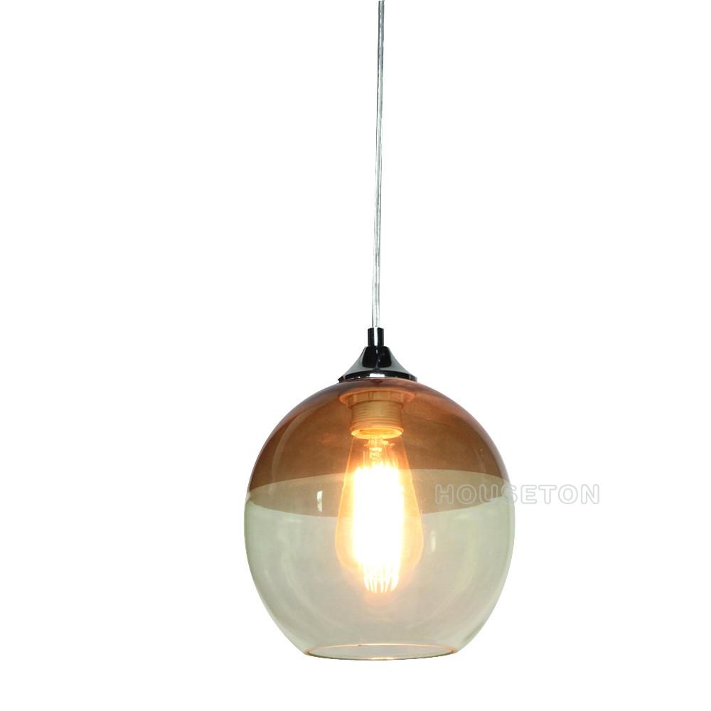 Hotel Led Light Blown Ball Chandelier Glass,Blown Ball Chandelier ...