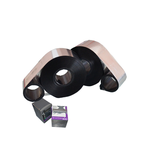 width 55mm length 600mm thermal paper label rolls
