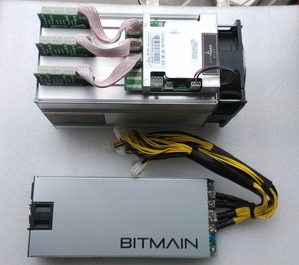 Antminer 23 Antminer 7 – Lord of the War