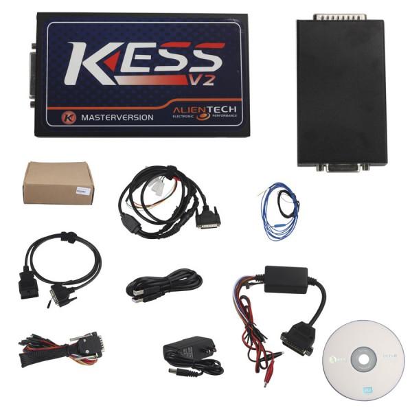 Kess V2 Sw2 28 Hw4 036 Obd2 Manager Tuning Kits No Tokens Limited Works  Cars Add Obd Function Kess V2 2 28 K-suite - Buy Kess V2,Kess V2 Sw2 32