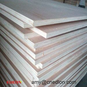 Edlon Wood Products Maple Pine Teak wood timber Lumber 3 - 30 mm Commercial Plywood Prices