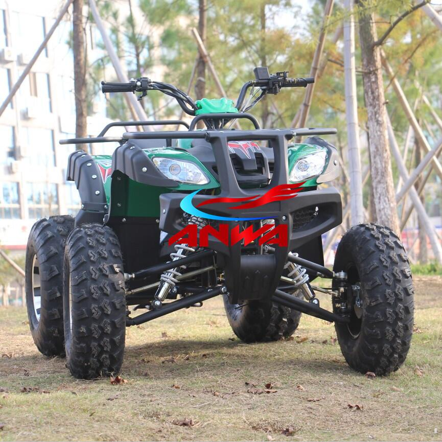 Big Power 200cc Gas ATV for adult use