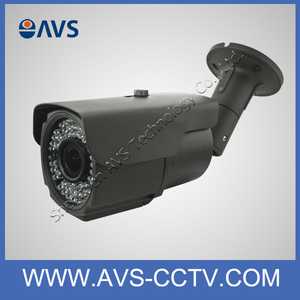 Professional camcorder full hd security 60M Super distance view 72pcs LED Sony 700TVL outdoor varifocal cctv camera