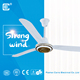 Factory manufacture ac dc doubel use dc solar ceiling fan pakistan wholesale