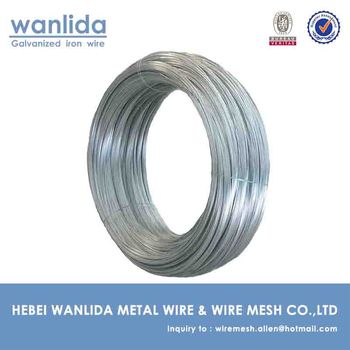 China Supplier Thin Galvanized Wire ( Bv Certification ) - Buy Thin ...