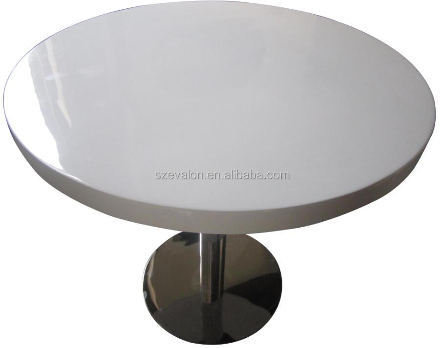 Amazing Clear Acrylic Round Table Top, Clear Acrylic Round Table Top Suppliers And  Manufacturers At Alibaba.com