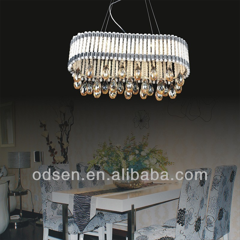lighting table chandelier egyptian crystal
