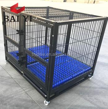fait en chine usine directe vente exposition canine cage chien cages d 39 affichage buy product. Black Bedroom Furniture Sets. Home Design Ideas