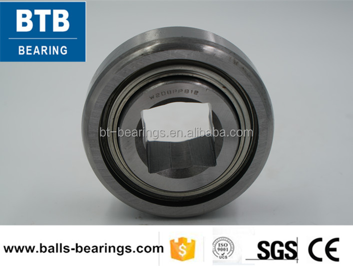 12mm Inner Dia 21mm OD LMK12UU Square Linear Ball Bearing W6L9