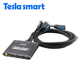 2-Port USB Audio USB Cable KVM Switch with power switch