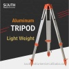 Single-lock Aluminum Tripod Surveying ATS-3 for theodolite and auto level