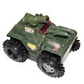 1 35 Electric Flashing Stunt Skip in Tank Military Model Toys Simulation Mini Model Cars New