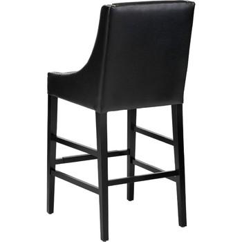 Bar Stuhl Natürliche Möbel Barhocker Mit Eiche Barhocker Barhocker Wirkung Barhocker Vintage Natürliche Polster Natur Beine Buy 5020 Esszimmer QxBoedErCW