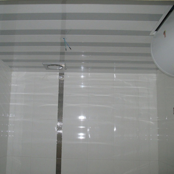 Good Quality Decorative Plastic Shower Wall Panels For Stan