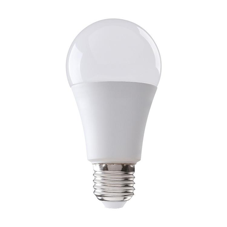 A60 B22/E27 12W LED 전구 220v/110v pc 소재 고품질 90LM/W A60 3W 5W 7W 9W 18W 22W IC LED 전구 6500K 3000K