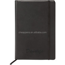 good quality writing A5 size hardcover pu diary