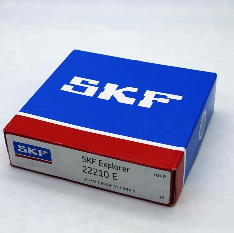 SKF BEARING 22210 E c3