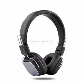 Transtyle WT29 Pretty Cool Music Headset