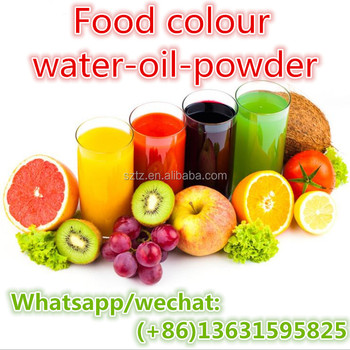 Food Colorant /pigment/ Natural Fruit Food Colour - Buy Fruits Color ...