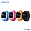 Wonlex Best selling item Q60 child watch gps analog gps watch tracker for kids