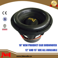 JLDAudio 10 Inch Neo Car Subwoofer With 1000W RMS Power