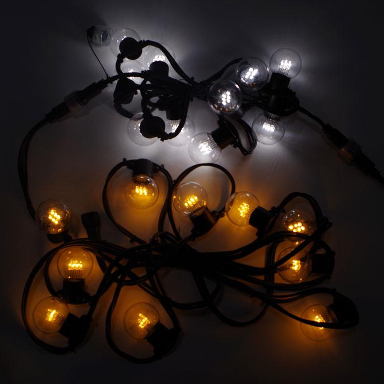 230v G45 Led Festoon Belt Light For Tree Light With Lamp,Party ...