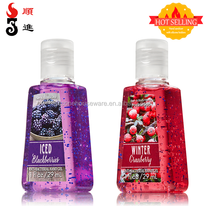 Health Care Instant Bath&Body Works Antibacterial Hand Sanitizer Gel