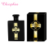 Chicphia MSDS Check Security Brand Elegance Perfume For Men