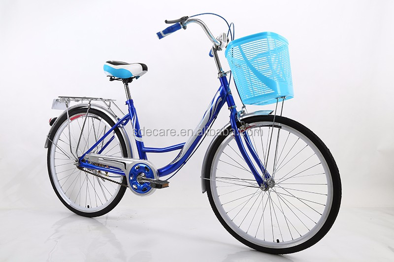 24 26 Inch Japanese Style Bicycle Lady City Bike Buy 24 26 Inch