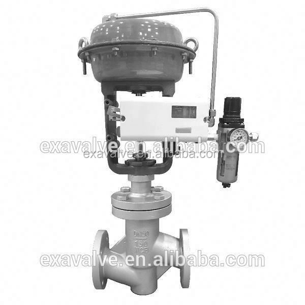 GV 410 Acid Resistant Bellows Manual Globe Valve