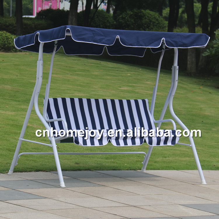 Garden 3 Seater Swing Canopy Canopy Swing Chair Outdoor Swing Chair