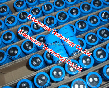 For (bc159)220uf/500v Electrolytic Capacitors