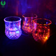 Party favor Decoration Water Active LED Glow Glass