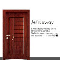 House steel new building material wrought iron gate hinges exterior folding door hardware