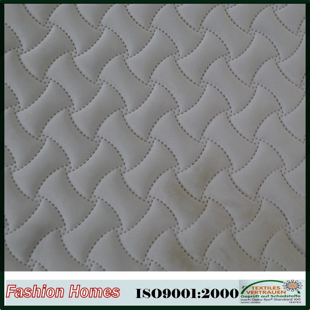 Quilting Handmade Bed Sheet Design