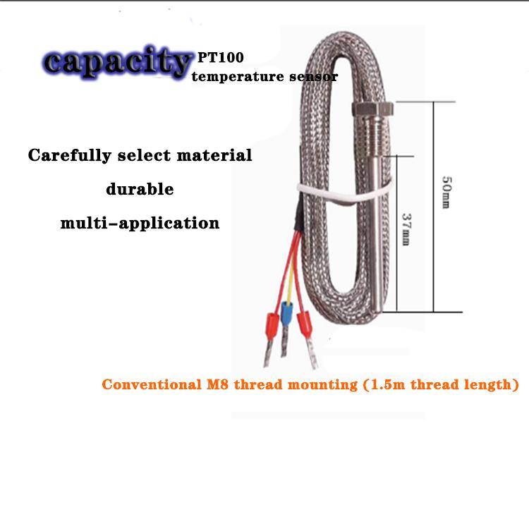 MH1301B haute précision 0.2% précision d'affichage à cristaux liquides industriel haute température contrôleur de température
