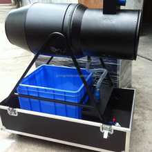 1800 w outdoor jet foam machine ver regelen voor crazy party