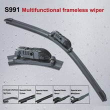 Auto Parts in Turkey Best Winter Wipers Mitutoyo 5in1 Wiper Blade