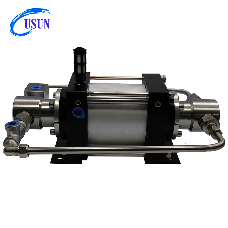 Newly design USUN Model:XT64 512 Bar Output constant pressure for water pump
