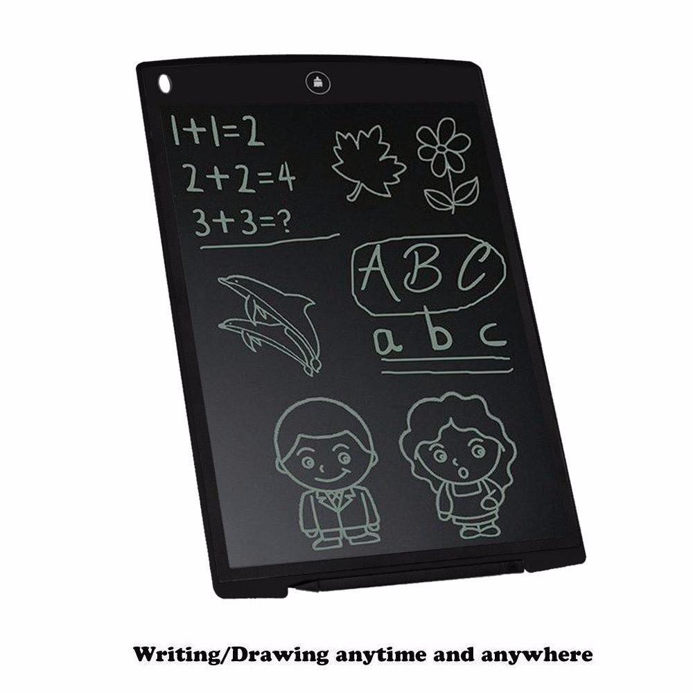 E Writer 12 Durable Writing Tablet_60609037006 on Latest Boogie Board Lcd Writing Tablet
